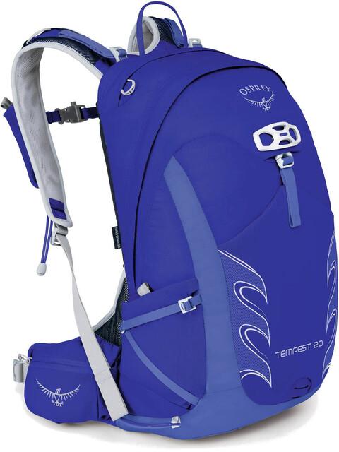 Osprey Tempest 20 Backpack Women Iris Blue